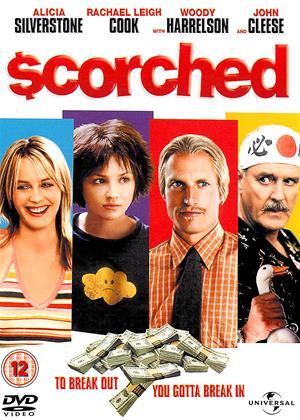 Scorched Online DVD Rental