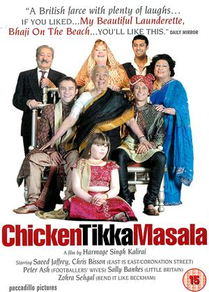 Chicken Tikka Masala Online DVD Rental