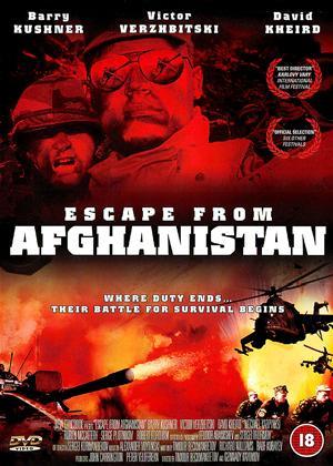Escape from Afghanistan Online DVD Rental
