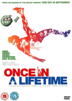 Rent Once in a Lifetime Online DVD Rental