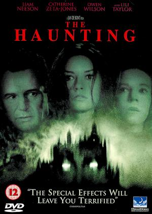 Rent The Haunting Online DVD Rental