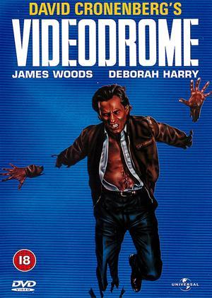 Rent Videodrome Online DVD Rental