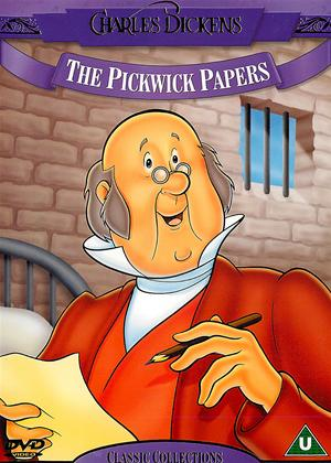 Rent The Pickwick Papers Online DVD Rental