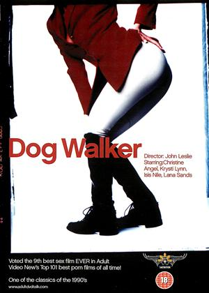 Dog Walker Online DVD Rental
