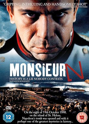 Monsieur N Online DVD Rental