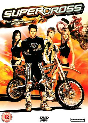 Rent Supercross Online DVD Rental