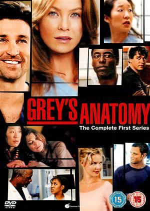 Grey's Anatomy: Series 1 Online DVD Rental