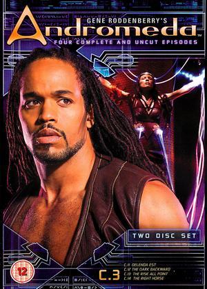 Andromeda: Series 3: Vol.3 Online DVD Rental