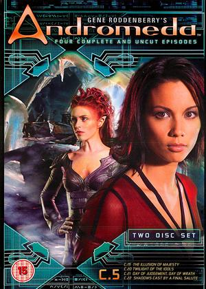 Rent Andromeda: Series 3: Vol.5 Online DVD Rental