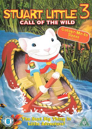 Stuart Little 3: Call of the Wild Online DVD Rental