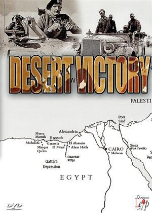 Desert Victory Online DVD Rental