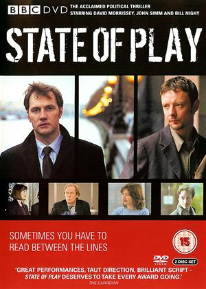 State of Play: Series 1 Online DVD Rental