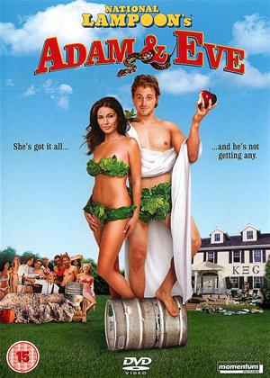 National Lampoon's Adam and Eve Online DVD Rental