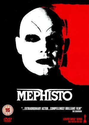 Mephisto Online DVD Rental
