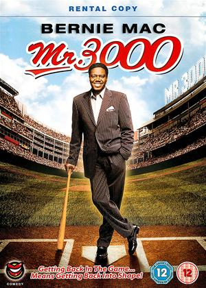 Mr 3000 Online DVD Rental