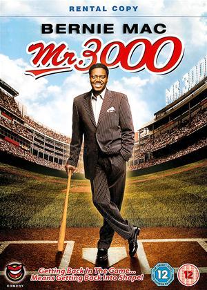 Rent Mr 3000 Online DVD Rental