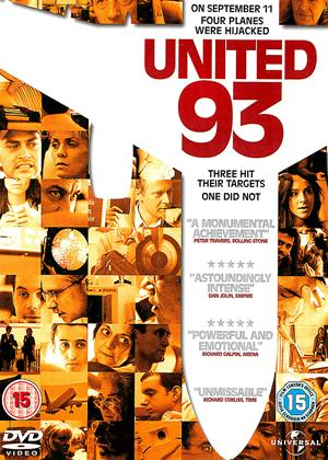 United 93 Online DVD Rental