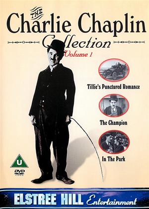 Rent Charlie Chaplin Collection: Vol.1 Online DVD Rental