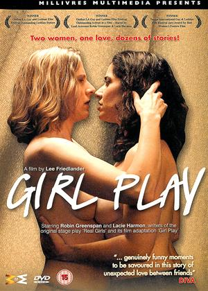 Girl Play Online DVD Rental