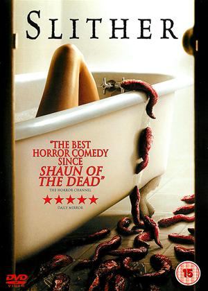 Rent Slither Online DVD Rental