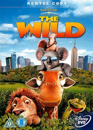 The Wild Online DVD Rental