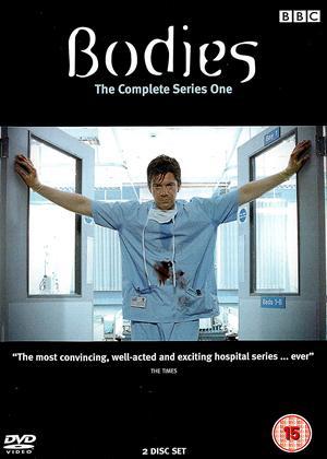 Bodies: Series 1 Online DVD Rental