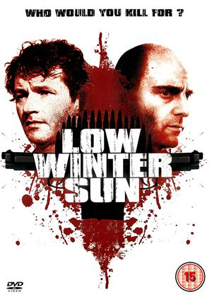 Low Winter Sun   Online DVD Rental