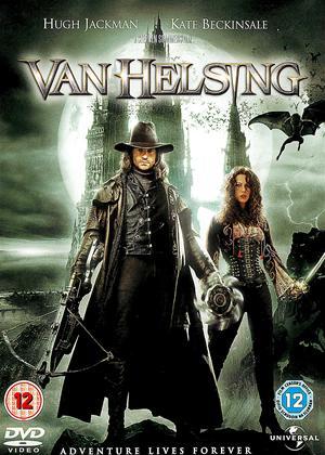 Rent Van Helsing Online DVD Rental