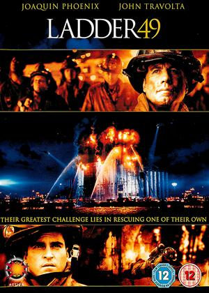 Ladder 49 Online DVD Rental