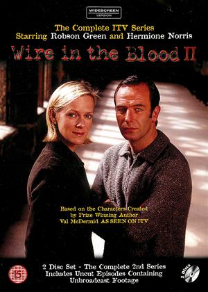 Wire in the Blood: Series 2 Online DVD Rental