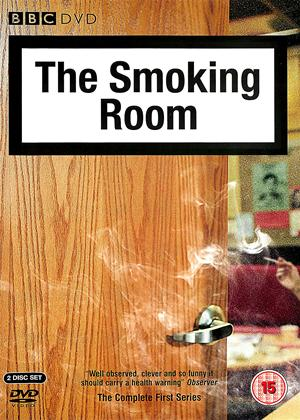 Rent The Smoking Room: Series 1 Online DVD Rental