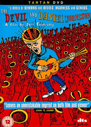 The Devil and Daniel Johnston Online DVD Rental