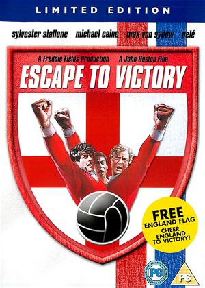 Rent Escape to Victory Online DVD Rental