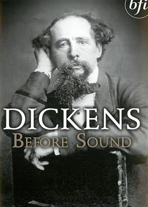 Dickens Before Sound Online DVD Rental