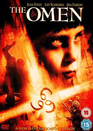 Rent The Omen Online DVD Rental