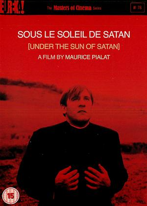 Under the Satan's Sun Online DVD Rental