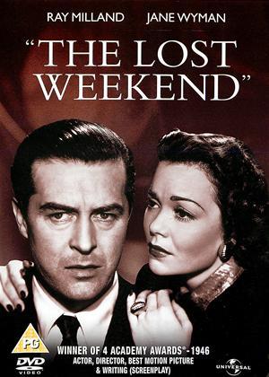 Rent The Lost Weekend Online DVD Rental