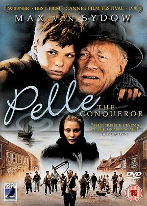 Pelle the Conqueror Online DVD Rental