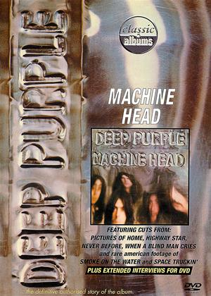 Classic Albums: Deep Purple: Machine Head Online DVD Rental
