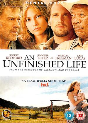 An Unfinished Life Online DVD Rental