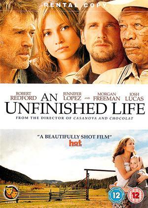Rent An Unfinished Life Online DVD Rental