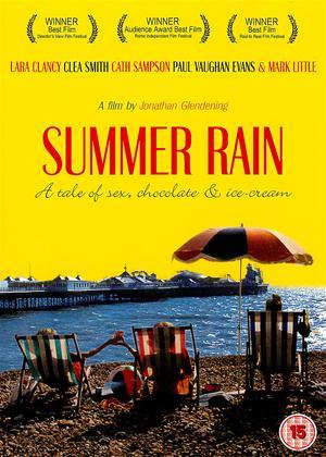 Rent Summer Rain Online DVD Rental