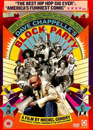 Dave Chappelle's Block Party Online DVD Rental