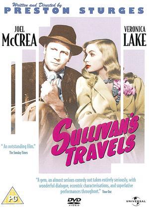 Rent Sullivan's Travels Online DVD Rental