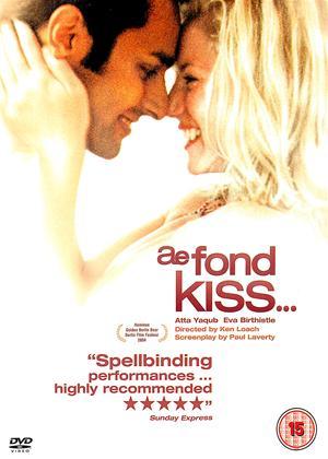 Ae Fond Kiss Online DVD Rental