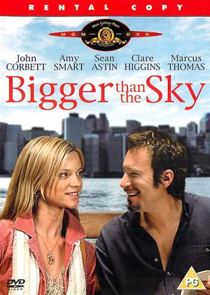 Bigger Than the Sky Online DVD Rental