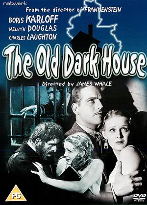 The Old Dark House Online DVD Rental