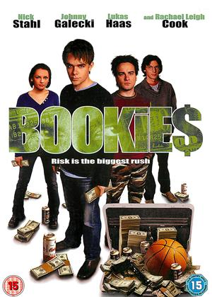 Rent Bookies Online DVD Rental