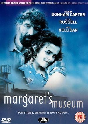 Margaret's Museum Online DVD Rental