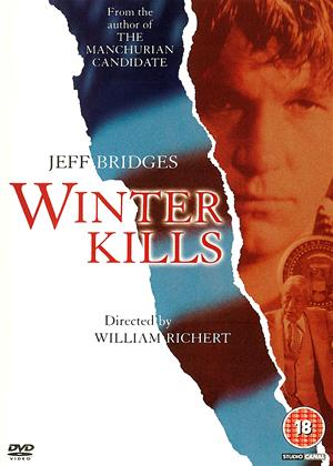 Winter Kills Online DVD Rental